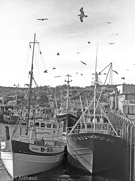 Killybegs 1976 33 4
