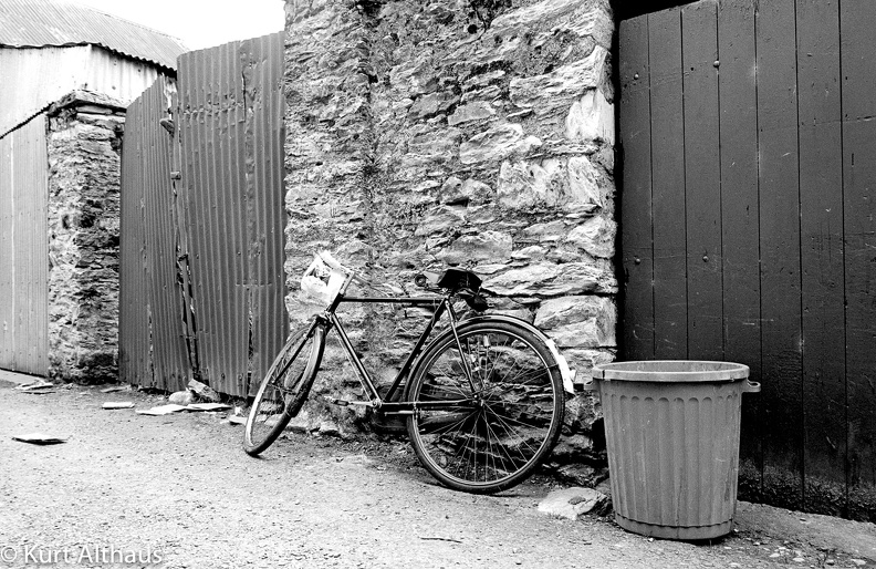 Kenmare Kerry Bicycle 1978 57 21